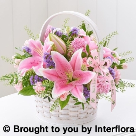 Marvellous Mothers Day Basket