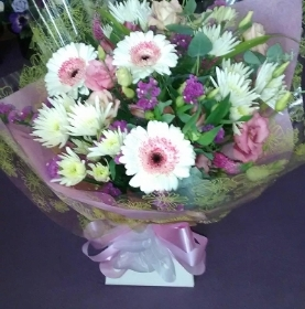 Florist Selection   Handtied